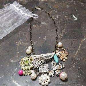 Plunder Necklace Spring 2018 special
